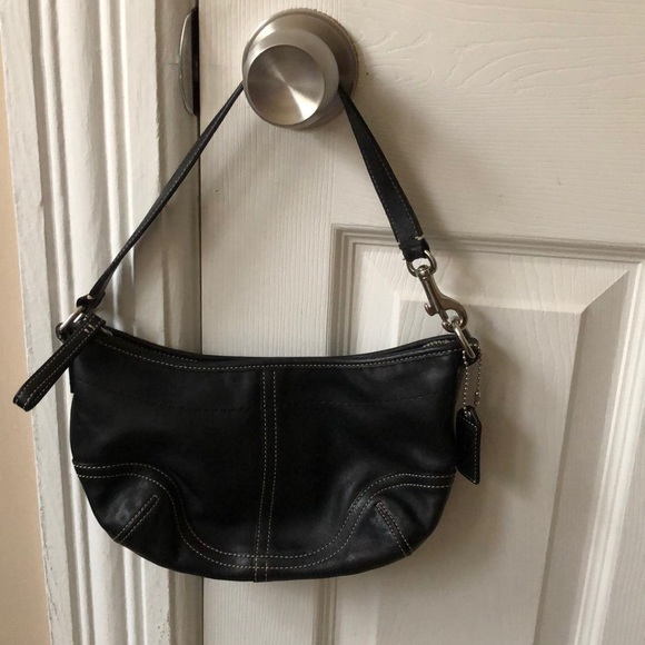 Kris Quilted Small Hobo Bag  
